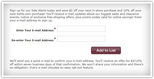 Email Campaign Content | AWeber Email Marketing