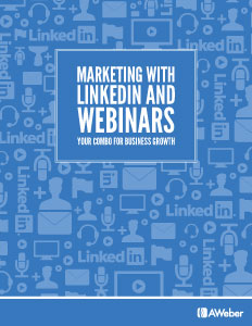 Marketing With LinkedIn & Webinars