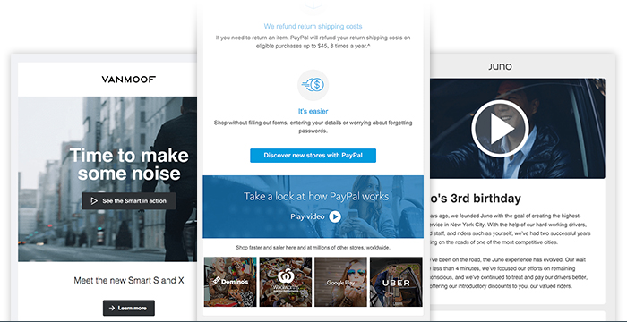 Newsletter Examples: How to Craft Irresistible Newsletter