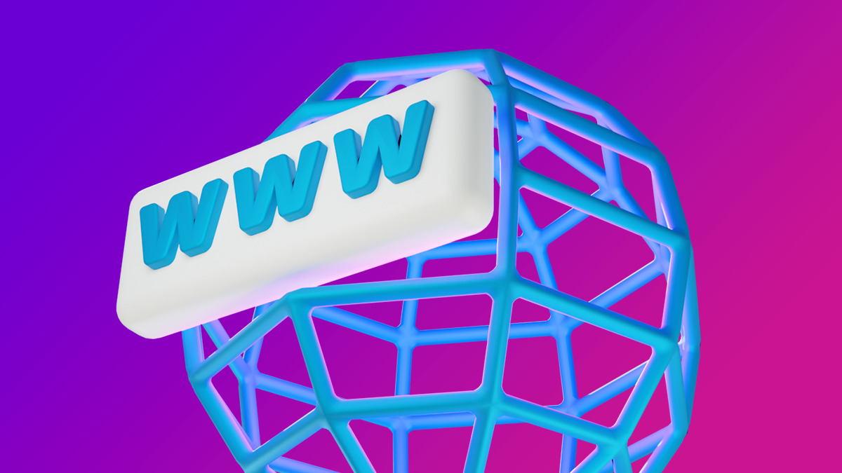 Buy a domain and connect it to your landing pages.